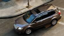2008 Subaru Tribeca (Subaru)
