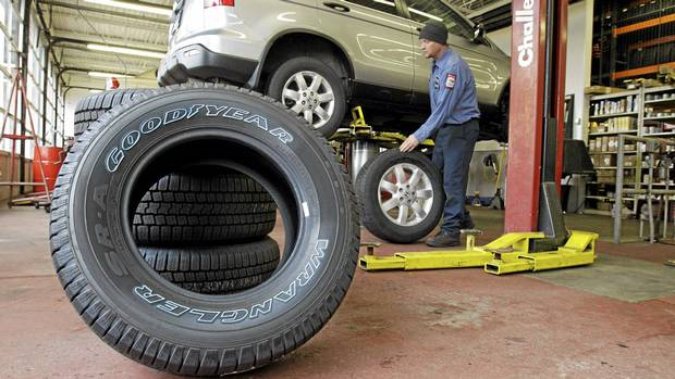 How Often To Rotate Tires >> Proper rotation will extend the life of your tires - The Globe and Mail
