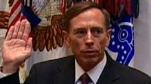 Leaders of congressional intelligence committees want to know more about the FBI investigation that led to David Petraeus resignation as CIA Director. (AP)