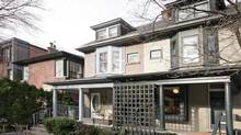 Home of the Week, 25 Rathnelly Ave., Toronto. Asking price $1,679,000