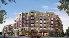The Essential condominiums, Markham, Ont. (Emery Condominiums)