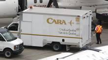 A Cara truck is seen in this file photo. (FRANK GUNN/CP)