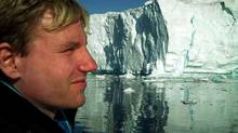 "Bjorn Lomborg in a scene from ""Cool It"""