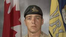 Sergeant Paul Martin, who was diagnosed with PTSD after returning from Afghanistan, was transferred to the JPSU. He was facing a medical discharge from the military when he took his own life in 2011.