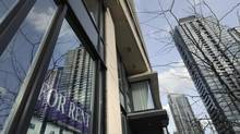 The affordable housing crisis is not just a problem in the downtown core of Canada's cities, but even more acute in the outlying suburbs and smaller cities. (Fred Lum/The Globe and Mail)