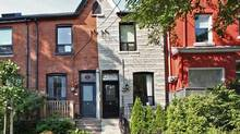 In the Victorian neighbourhoods of downtown Toronto, a good neighbour is gold. (downtownphotos.net)