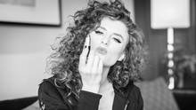 Kiesza's M.A.C Kiesza, from $21 at M.A.C.M.A.C Kiesza, from $21 at M.A.C (Ryan Emberley)