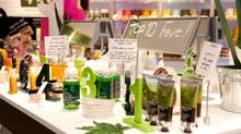 The Body Shop pioneered the ethical beauty products industry four decades ago, but that unique position has become commonplace with a raft of competitors. (The Body Shop)