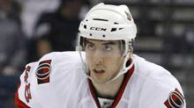 Ottawa Senators defenceman Jared Cowan. (The Canadian Press)