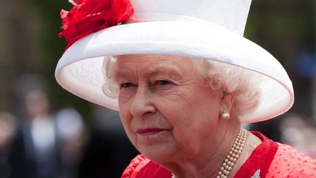 Does The Queen Have A Role In Canada The Globe And Mail