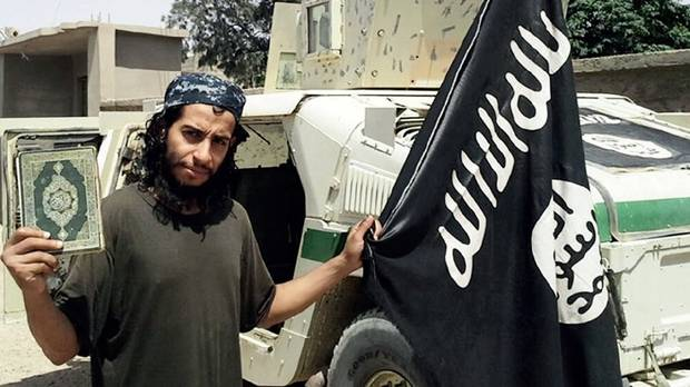 Abdelhamid Abaaoud grew up in Molenbeek, the Brussels suburb that has a reputation as a nexus of Islamist activity and has been linked to four recent terrorist plots.