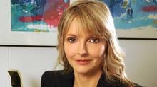 Kirstine Stewart