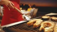 Does your CFO have the soft interpersonal skills to pass the barbecue test? (Getty Images/Getty Images)