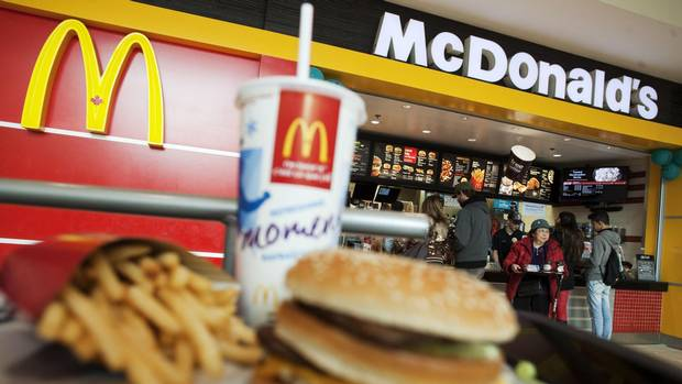 a business report for mcdonald's This is a report about the various marketing strategies of mcdonald's along marketing strategies of mcdonalds startegic business analysis of mcdonald.