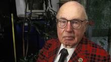 Geoffrey Cornish (Canadian Golf Hall of Fame & Museum)