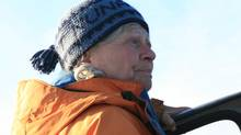 Archaeologist Patricia Sutherland spearheaded the Baffin Island dig profiled in The Norse: An Arctic Mystery.