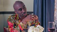 All Eyez on Me seems uninterested in any insight into Shakur's craft, the passions or demons that drove him, or anything that defined him as an artist. (Quantrell Colbert/Globe and Mail Update)