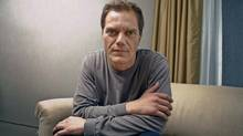 "Michael Shannon, star of the film ""Take Shelter,"" in Toronto during the Toronto International Film Festival on Sept. 11, 2011. (Jennifer Roberts for The Globe and Mail)"