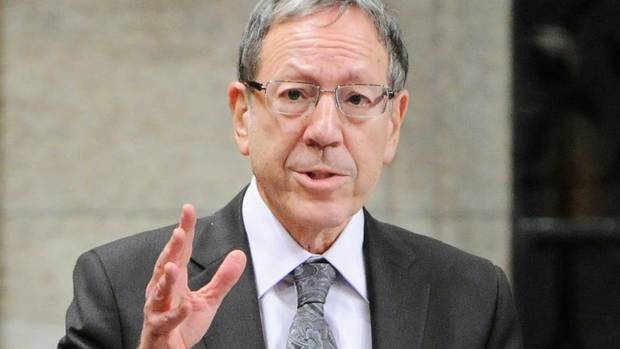 report on politician irwin cotler Draft report tackles laws  prostitution report 'takes the right direction' draft report  the vancouver east ndp politician whose 2003 motion before.