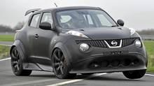 Nissan Juke R. (Nissan)