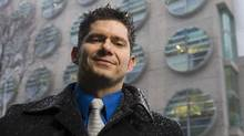 Former Vancouver planning director Brent Toderian says councillors shouldn't be afraid to reduce the size of a proposed tower.