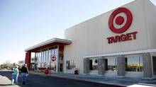 Ontario Superior Court Justice Geoffrey Morawetz said Target Canada's proposed plan 'is not accepted for filing' in dismissing a court motion. (Rick Wilking/REUTERS)