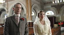 In this file photo released by HBO, Steve Buscemi, left, and Kelly Macdonald are shown in a scene from the HBO series, Boardwalk Empire. Astral Media's new service will allow subscribers to watch the program on their mobile devices. (Macall B. Polay/AP)