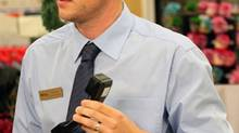 Cory Monteith in 'All The Wrong Reasons.'