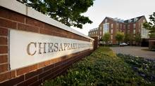 Two directors tendered their resignations from the Chesapeake Energy board on Friday after winning the backing of just slightly more than a quarter of the shareholder votes cast. (STEVE SISNEY/REUTERS)