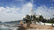 Mazatlan has more to offer than the club-filled Fiestaland. Colourful architecture competes with tea-coloured beaches for your attention.