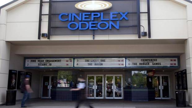 cineplex galaxy business analysis The business earned $40905 million during the quarter, compared to analyst estimates of $41480 million cineplex had a return on equity of 1624% and a net margin of 675% view cineplex's earnings history .