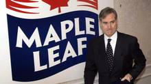 Maple Leaf Foods president Michael McCain (Ryan Remiorz/THE CANADIAN PRESS)