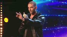 Darcy Oake on Britain's Got Talent (YouTube)