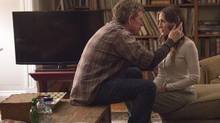 Robert and Frances (Thomas Haden Church and Sarah Jessica Parker) have had enough of each other – and viewers might feel the same.