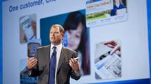 CEO of Wal-Mart Global eCommerce Neil Ashe. (REUTERS)