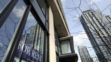 Low mortgage rates and good jobs helped first-time homeowners enter the market, but Generation Y is now wary of prices as the market moves into bubble territory. (Fred Lum/The Globe and Mail)