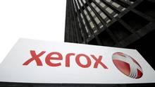 Xerox Square building. (Xerox)
