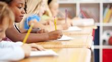 High-school exit exams will help curb grade inflation. (Sean Locke/iStockphoto)