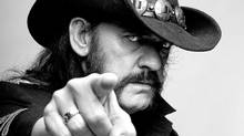 Lemmy Kilmister (Mongrel Media)