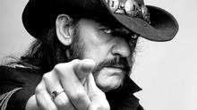 Lemmy Kilmister (Mongrel Media)