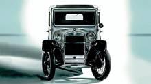 1929 BMW Dixi 3/15 (BMW)
