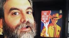 Devin Faraci, editor-in-chief of site Birth.Movies.Death, resigned after a woman accused him of sexual assault.