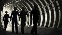 Mining promoters rarely talk about infrastructure or jurisdiction. (Getty Images/iStockphoto)