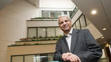 Canadian-trained technology entrepreneur Gururaj (Desh) Deshpande is a co-founder of the Pond-Deshpande Centre at UNB. (Neal Hamberg for The Globe and Mail)