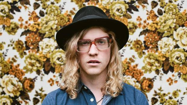 ALLEN STONE — Remy Shand, is that you? As we continue to speculate on the whereabouts of the long-lost Winnipeg soul-popster, here comes Allen Stone, a funky, blue-eyed, Washington replacement who wears horn-rimmed glasses on his face, confetti on his shoulders and influences on his sleeves. He does spongy upbeat tunes in the key of Stevie Wonder, sports a floppy-hat hippie aesthetic and sings such things as Celebrate Tonightwith a likable sincerity. (Handout)
