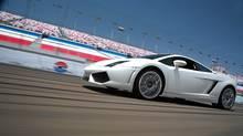 2009 Lamborghini Gallardo (Lamborghini)