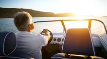 Boat insurance will cover either its replacement cost or a previously agreed upon value in the event of a total loss. (Getty Images/iStockphoto)