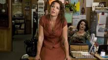 """Katherine Heigl stars as Stephanie Plum in """"One for the Money."""" (Ron Batzdorff)"""