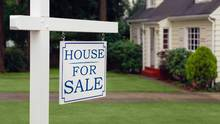 A for sale sign is seen in this file photo. (Ryan McVay/©PHOTODISC)