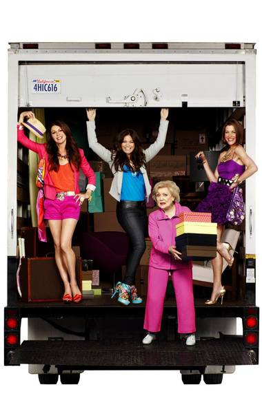 COMEDY: Hot in Cleveland (CTV, 8 p.m.) Already renewed for a fourth season (starting next November), this old-school sitcom currently ranks as the highest-rated show on the U.S. cable channel TV Land, and pulls in a million-plus viewers each week for CTV. If you're late to the party, the show stars ex-Frasier regular Jane Leeves, Wendie Malick (Just Shoot Me) and Valerie Bertinelli (One Day At a Time) as Joy, Victoria and Melanie, three former L.A. doyennes with a new lease on life in Cleveland. Added to the mix is 90-year-old Betty White as their feisty housekeeper, Elka. As per The Golden Girls, the show constantly enforces the notion that the four ladies have active love lives, as in tonight's new episode in which Victoria dates a hand model (Sean Hayes), Joy dates a man of indeterminate age and Melanie dates a semi-nudist. Elka, meanwhile, has to deal with the ornery mother of her new boyfriend, Roy (John Mahoney).